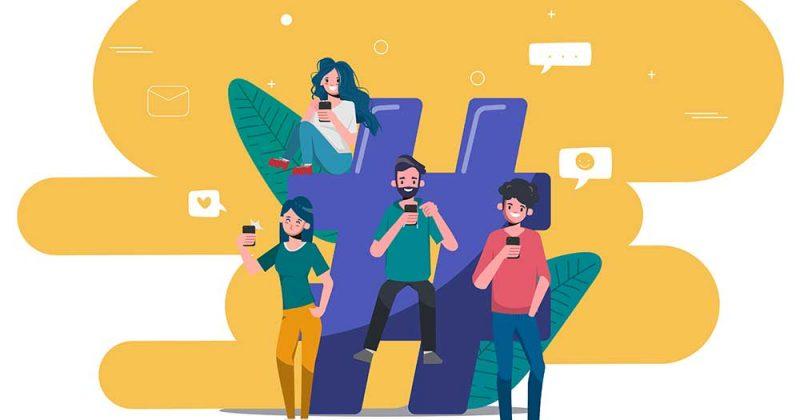 Cách sử dụng mạng xã hội để xây dựng thương hiệu, marketing Nhà Hàng